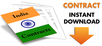 Confidentiality Agreement for India