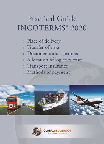 Practical Guide to the Incoterms 2020 - eBook